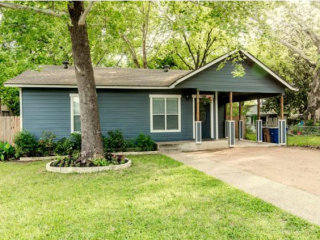 E 56th Street Austin home for sale