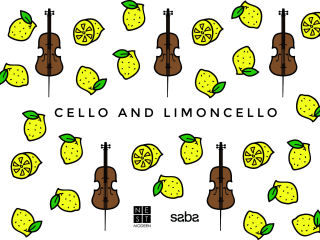 Nest Modern presents Cello and Limoncello