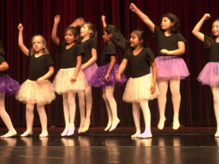 Leap of Joy presents 5th Annual Care to Dance