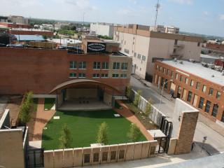 508 Park Amphitheater