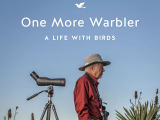Travis Audubon Society presents Book Launch: <i>One More Warbler</i> by Victor Emanuel