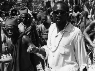 14 Pews presents <i>Sembene!</i>