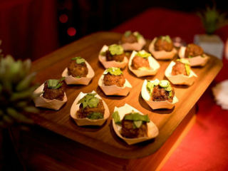 A Taste of NACE presents Austin Bites 2017