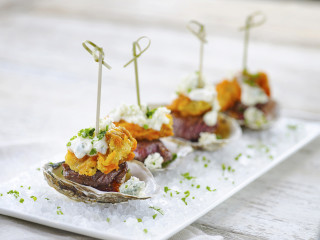 B&B Butchers & Restaurant presents Exclusive Pop-Up Dinner