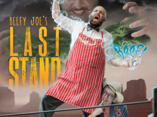 Doomsday Wrestling presents Beefy Joe's Last Stand