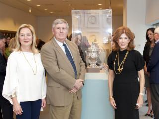 Dallas Museum of Art presents Silver Supper