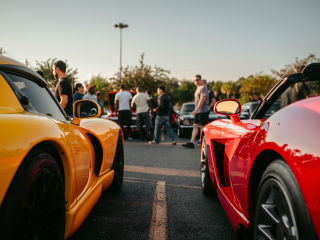 Jordan Ranch presents Coffee & Cars