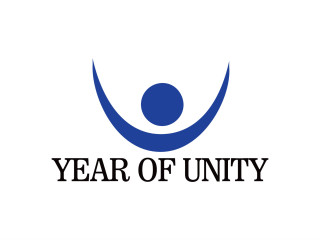 Year of Unity Logo