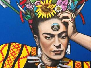 North Austin Sanctuary presents North Austin Sanctuary presents Frida Feast & Film