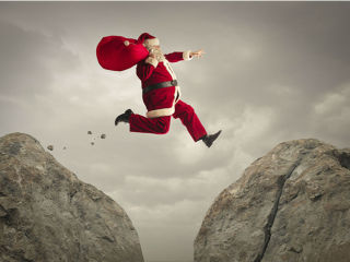 Express Children's Theatre presents <i>The Adventures of Santa Claus - Christmas in July!</i>