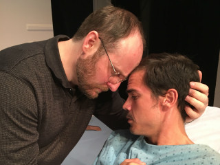 The City Theatre Company presents <i>The Normal Heart</i>