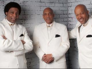 Arlington Music Hall presents Magic Moments Motown