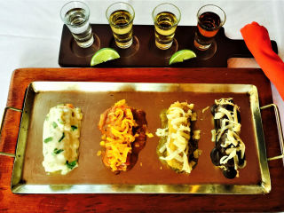 Sylvia's Enchilada Kitchens presents National Tequila Day