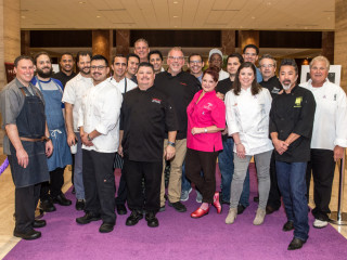 March of Dimes presents Signature Chefs Auction
