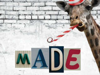 Stage West Theatre presents MADE