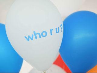 The Menil Collection presents <i>Who R U?</i> Menil Children's Costume Party