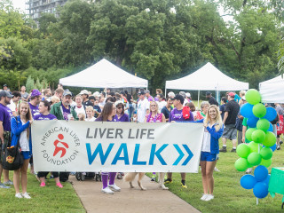 American Liver Foundation presents Liver Life Walk - DFW