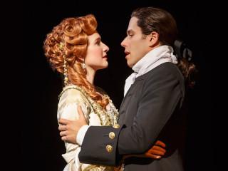 Eisemann Center presents Amazing Grace: The Musical