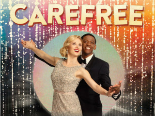 Eisemann Center presents Carefree: Dancin' with Fred and Ginger
