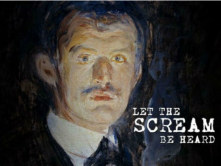 14 Pews presents <i>Let the Scream be Heard</i>