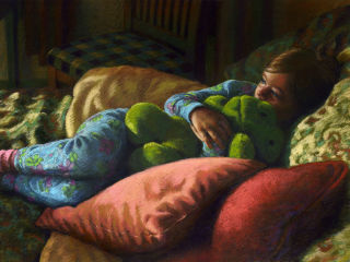 """Old Bakery and Emporium presents """"Austin Pastel Society"""" opening reception"""