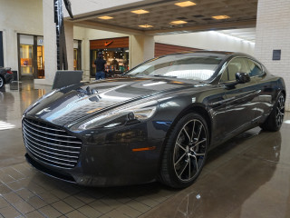 Dallas Auto Show >> Northpark Autoshow Event Culturemap Dallas