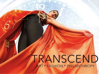 Holly Voden Art presents Transcend