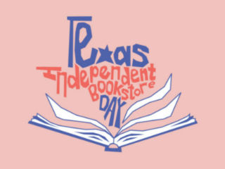 Texas Independent Bookstore Day