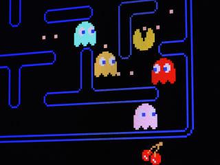 Children's Museum of Houston presents 8-bit Challenge