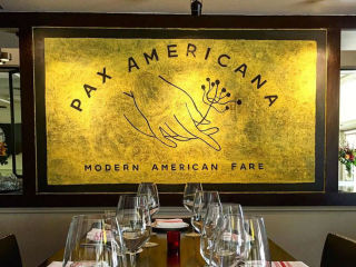 Pax Americana presents Wines from Alexana Winery