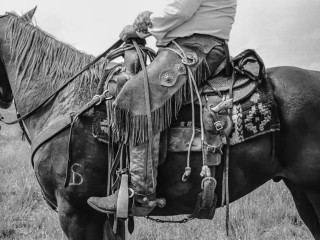 DO NOT USE - PDNB Gallery presents Cowboys, Cowgirls and Some Indians