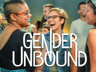 Gender Portraits presents Gender Unbound Art Fest