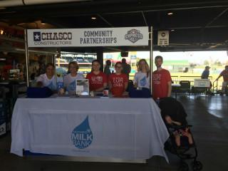 Mothers' Milk Bank of Austin presents Round Rock Express Community Night
