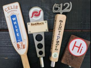 Easy Tiger presents Summer Flight Night: Austin Breweries!