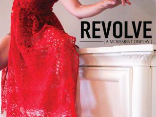 NunaMaana and H/BABRI Arts presents <i>REVOLVE: A Movement Display</i>
