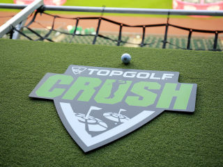 Circuit of The Americas presents Topgolf Crush