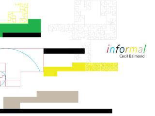 "UT Austin School of Architecture presents Cecil Balmond: ""Informal"""