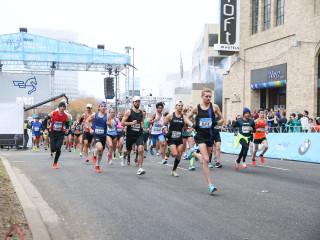 BMW Dallas Marathon