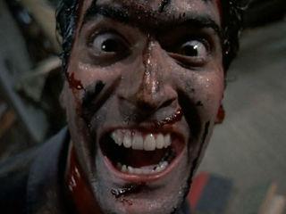 Alamo Drafthouse and SYFY presents 30th Anniversary Celebration: <i>Evil Dead 2</i>