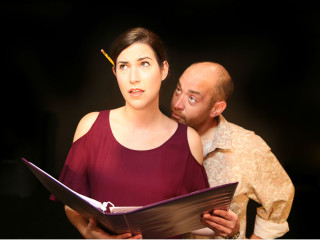 Theatre Southwest presents <i>The Groundling</i>