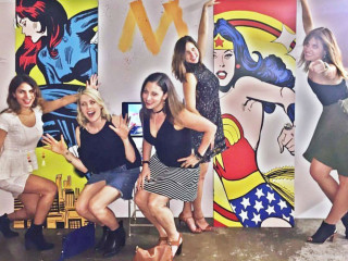 ATX Gals presents Discovery Art Exhibit