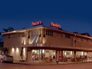 Paulie's exterior