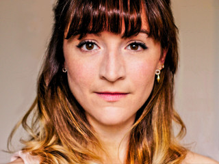 Anna Wright