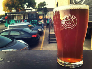 4th Tap Brewing Cooperative Austin brewery