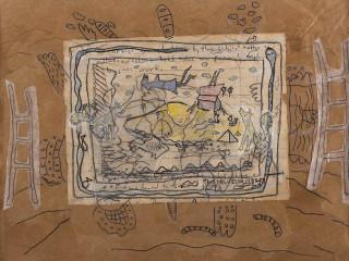 Kirk Hopper Fine Art presents Floyd Newsum: The Things I See