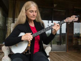 Sheila Kay Adams in Extraordinary Ordinary People documentary