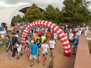 ALS Association of Austin presents Annual Austin ALS Walk & Fundraser