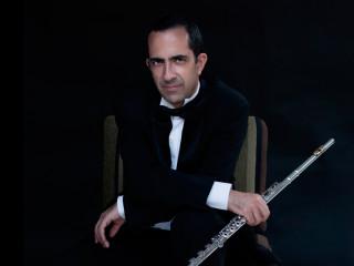 Joaquin Melo