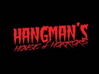 Hangman's House of Horrors
