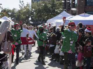 Alliance Francaise de Dallas presents Marché de Noel